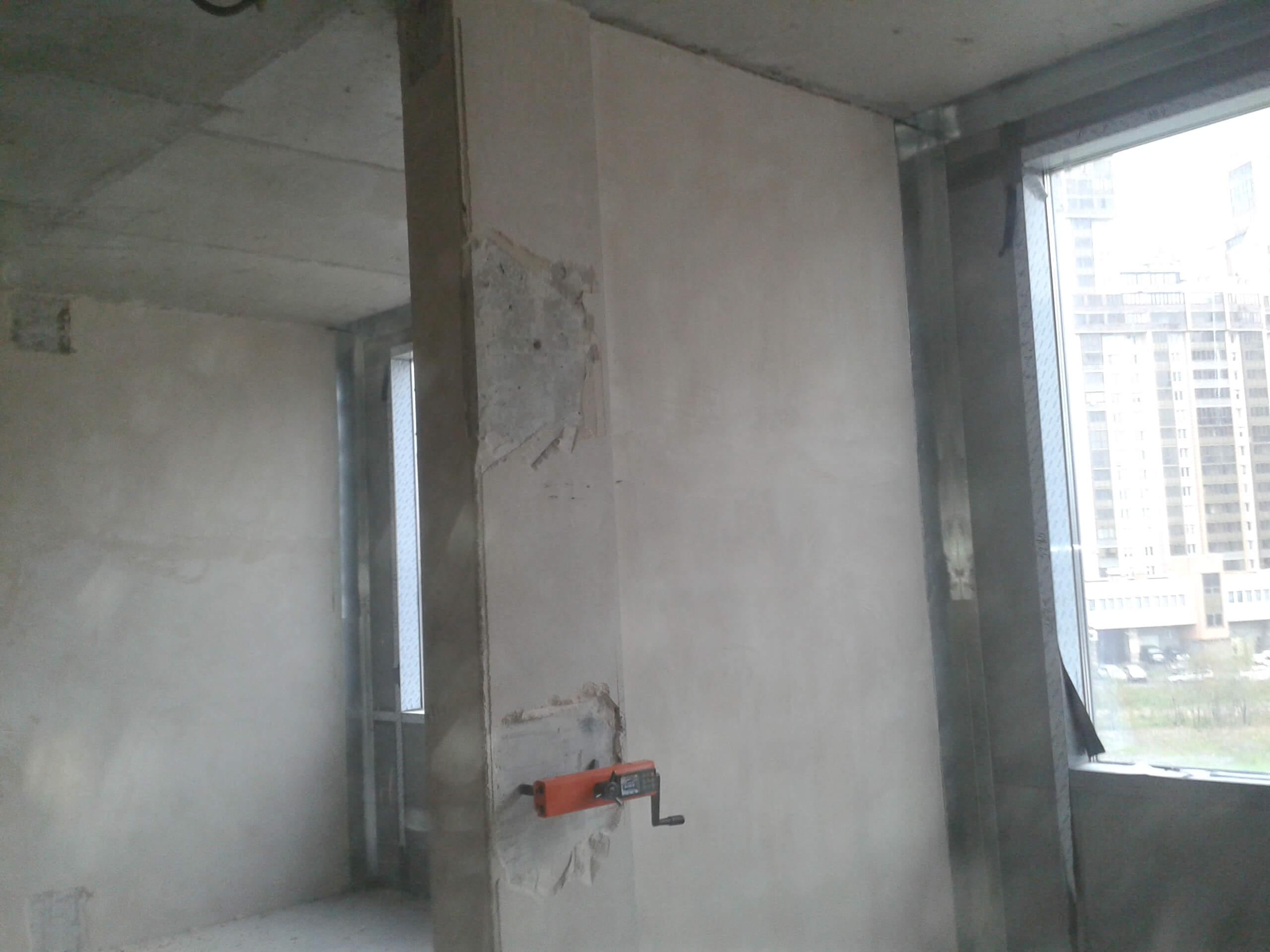 Определение водоотделения бетонной смеси время схватывания цементного раствора